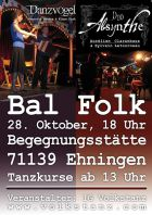 2012 - Bal Folk in Ehningen