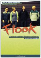 2015 - Flook bandposter A2