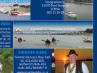 Faltblatt Navigable Waterways in Central Danube Basin in Serbia - 2 Bild Kayak Club Srpski Veslaci Beli Potok
